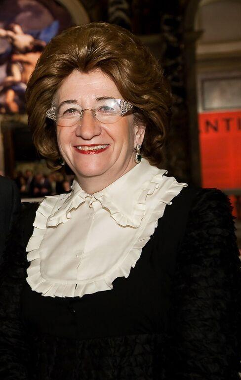 Bank Medici Founder Sonja Kohn