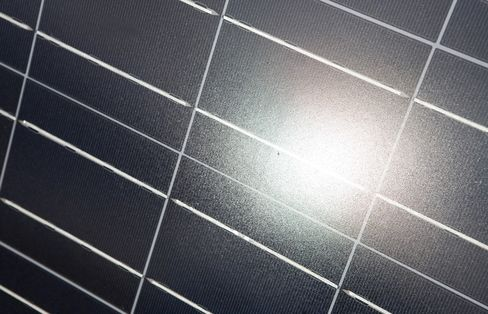 Activ to Double Output After Finish Europe's Top Solar Farm