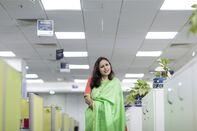 Radhika Gupta Builds $4 Billion Investment Firm