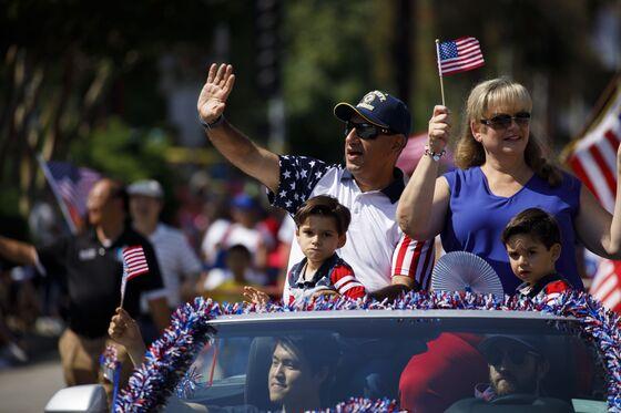 Battle for House Control Runs Through California's Orange County