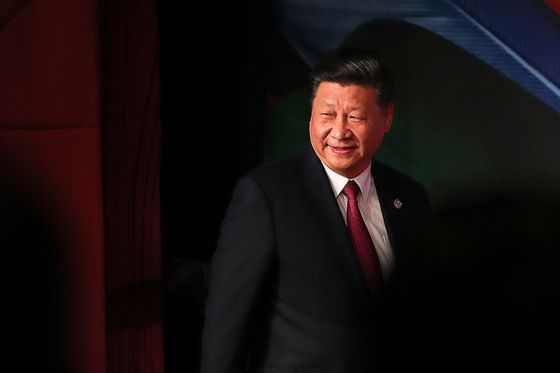 China Makes New Friends in Europe's Former Crisis Nations