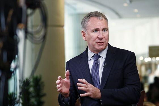 Four Citadel Portfolio Managers Leave After Market Dives