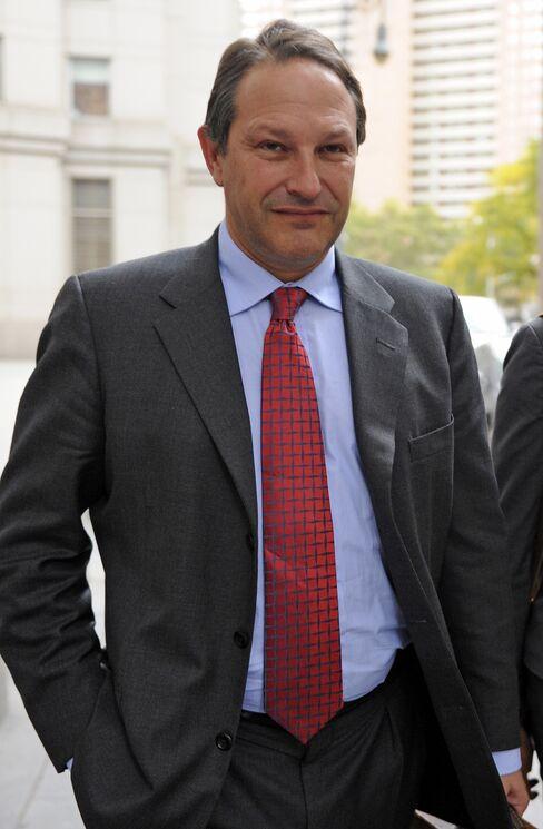 David Wormsley of Citigroup Global Markets Ltd.