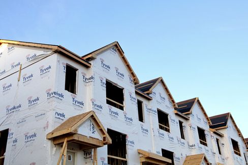 Apartment Nation: Trend to Multi-Family Housing Continues