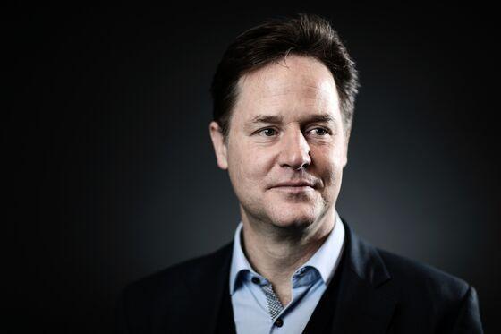 Facebook's Clegg Dismisses Co-Founder Hughes's Call for Breakup