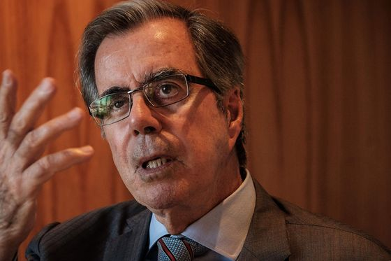 Former Central Bank Chief Sees Brazil Rate Cut to Contain Real