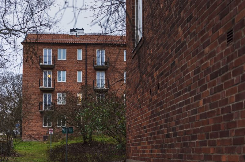 relates to Why Stockholm's 1930s Housing Projects Are Now in High Demand
