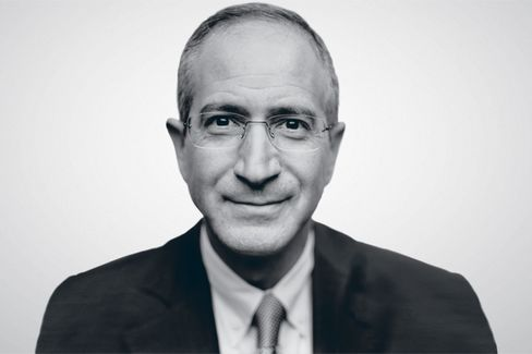 Brian Roberts on His Vision for Comcast
