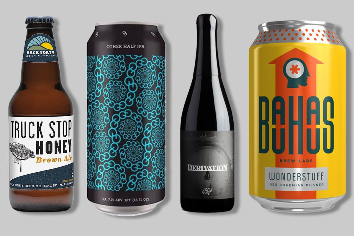 The Best Beers From 28 Cities Across America