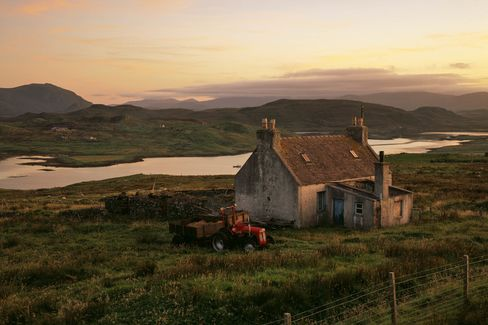 The picturesque Isle of Lewis could be the start of a new whisky trail in Scotland.