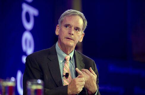 Former U.S. Senator Judd Gregg