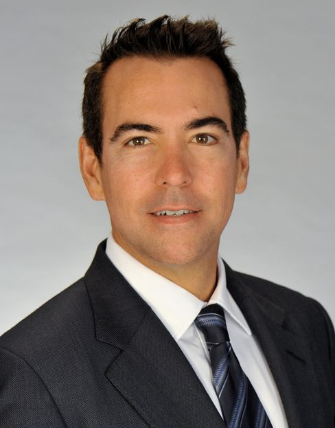 Orlando Bravo