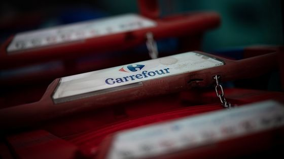 Carrefour to Buy Walmart's Former Business in Brazil