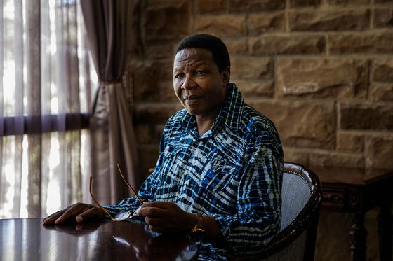 Political Crisis Looms in Lesotho as Ruling Party Splits