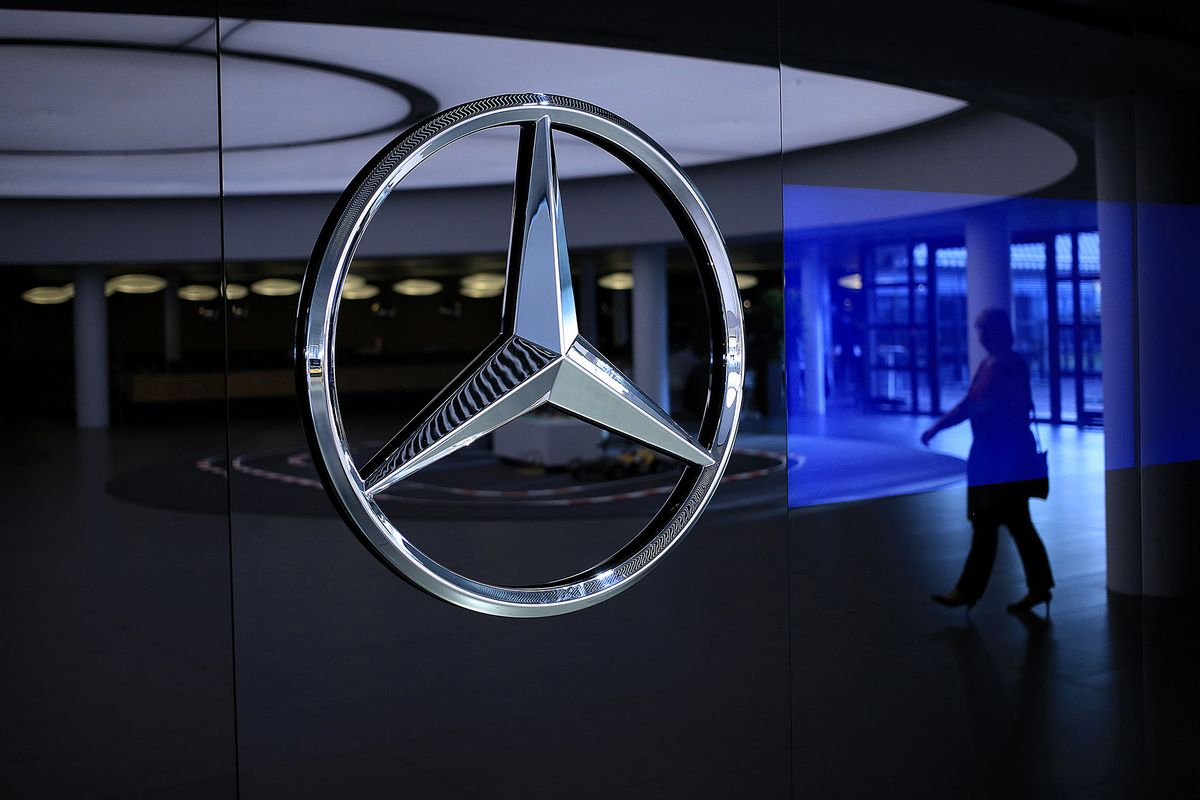 Daimler's List of Excuses Gets Longer and Longer