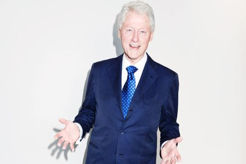 Ask Bill Clinton: How Can We Close the U.S. Worker Skills Gap?