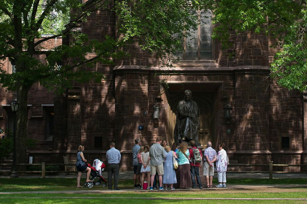 Yale Decision Day 2019: Parents of Rejects Blame Cheating Scandal