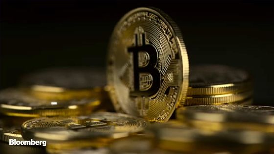 Bitcoin Drops 50% in Epic Two-Day Tumble