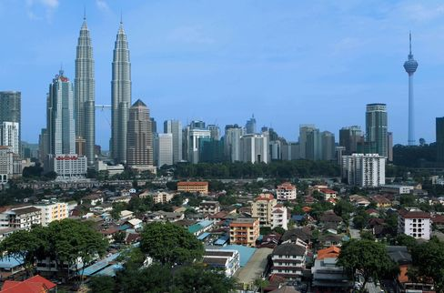Malaysia Loosens Foreign Bank Ownership Rules