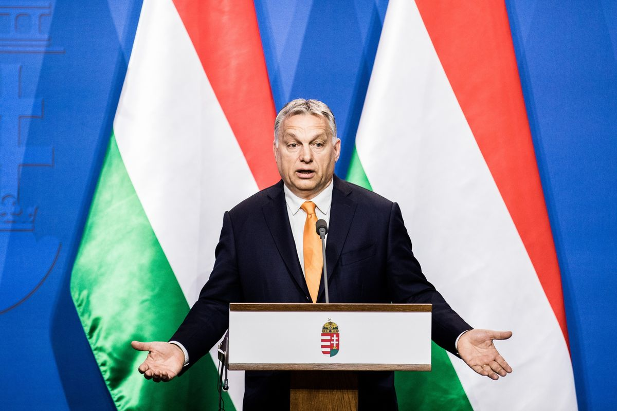 Orban Moves Against Hungary Scientists in Latest Challenge to EU