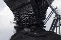 First U.S. Coal Arrives In Ukraine