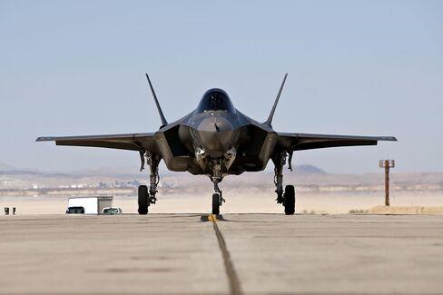 Lawmakers Seek $3.1 Billion More in Defense Spending Than Obama