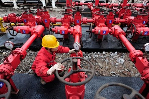 Water Shortages Will Limit Global Shale Gas Development, Especially in China