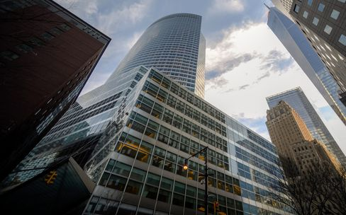 Views Of Goldman Sachs Group Headquarters Ahead of Earnings