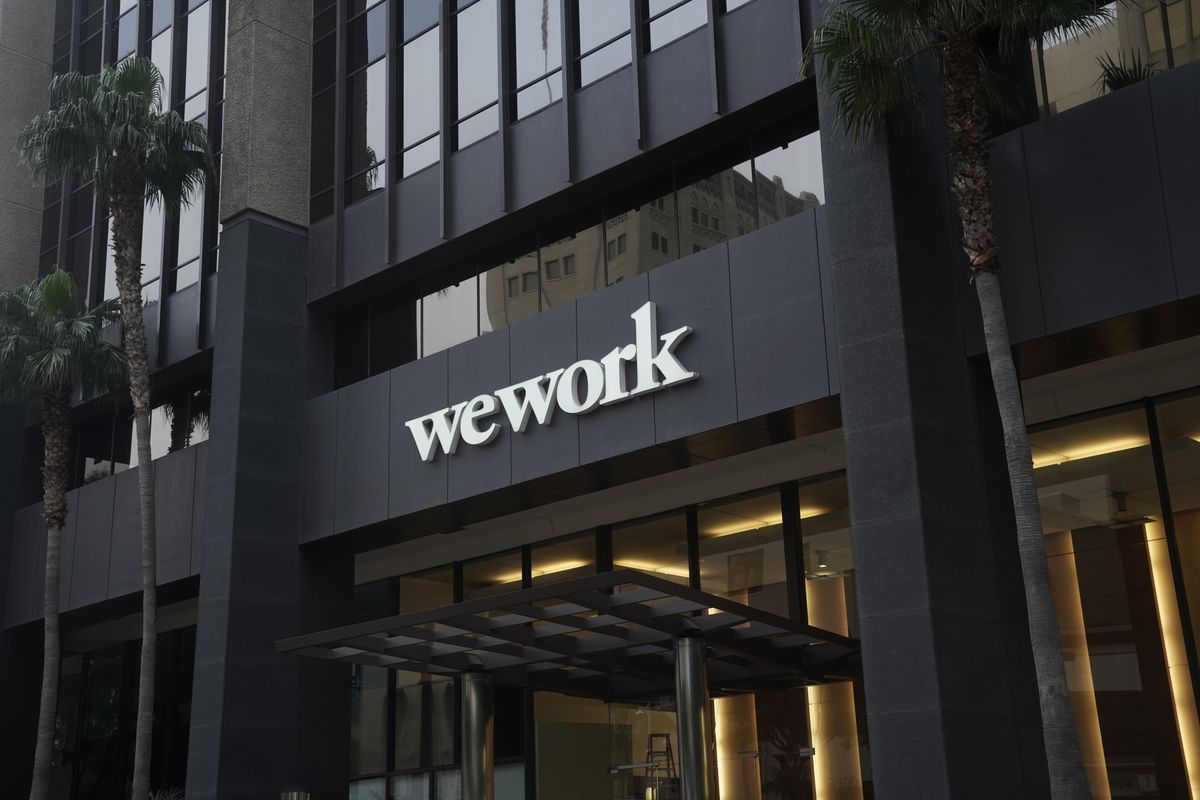 WeWork Default Is a Real Possibility, Fitch Ratings Warns