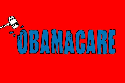 Obamacare May Be Headed Back to the Supreme Court
