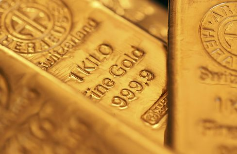 Gold Bulls Strongest in Nine Months as Hoard Builds