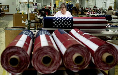 U.S. Prosperity Slides in Global Index That Ranks Norway No. 1