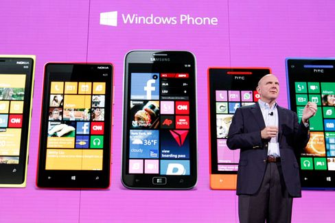 Windows Phone 8 Is ???Reinvented Around You.??? Is That Good Enough?