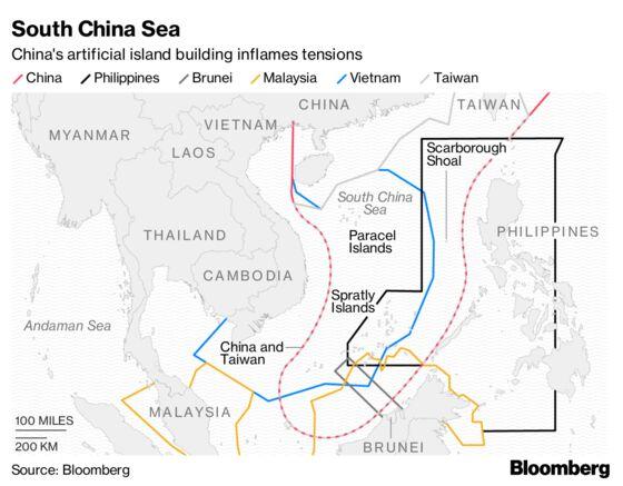 Five Asia Flashpoints to Watch as U.S.-China Trade War Heats Up