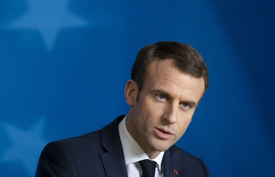 Italy Taps a Simmering Resentment of the French in Diplomatic Feud