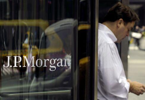JPMorgan Beats Profit Estimates on Mortgage, Trading Revenue