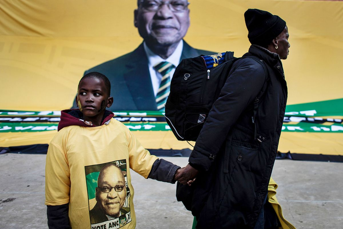 post election economic implications for south africa The south african economy is 'in crisis' says the country's finance minister pravin gordhan the comments came ahead of his budget speech, in which he cut the country's growth forecast for 2016 to.