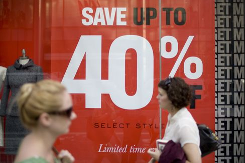 U.S. Michigan Consumer Sentiment Index Fell to 57.5 in Oct.