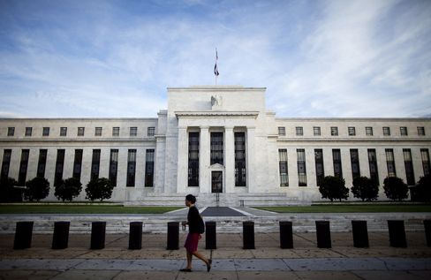 Fed May Hesitate on More Easing, Critics Question Mandate