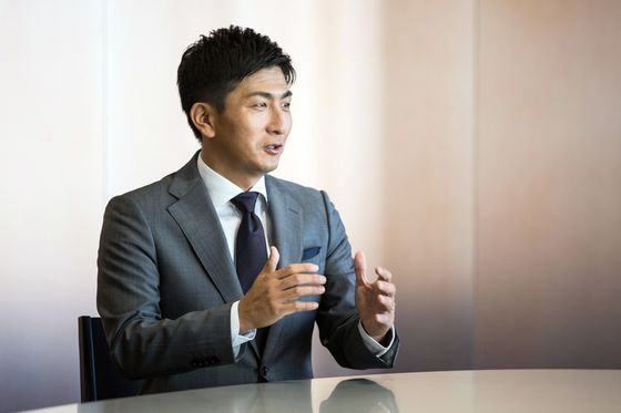 Entrepreneur Mentored by Rakuten Billionaire Becomes One Himself
