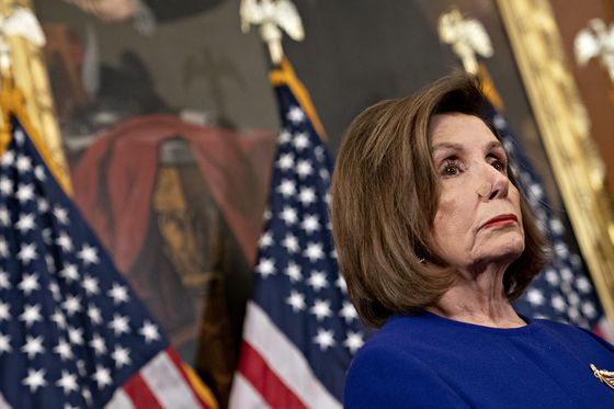 Pelosi Balances Impeachment and USMCA With Eye on 2020 Elections