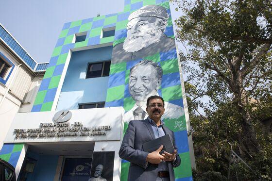 Tata Power Seeks to Tap Delhi EV Charging
