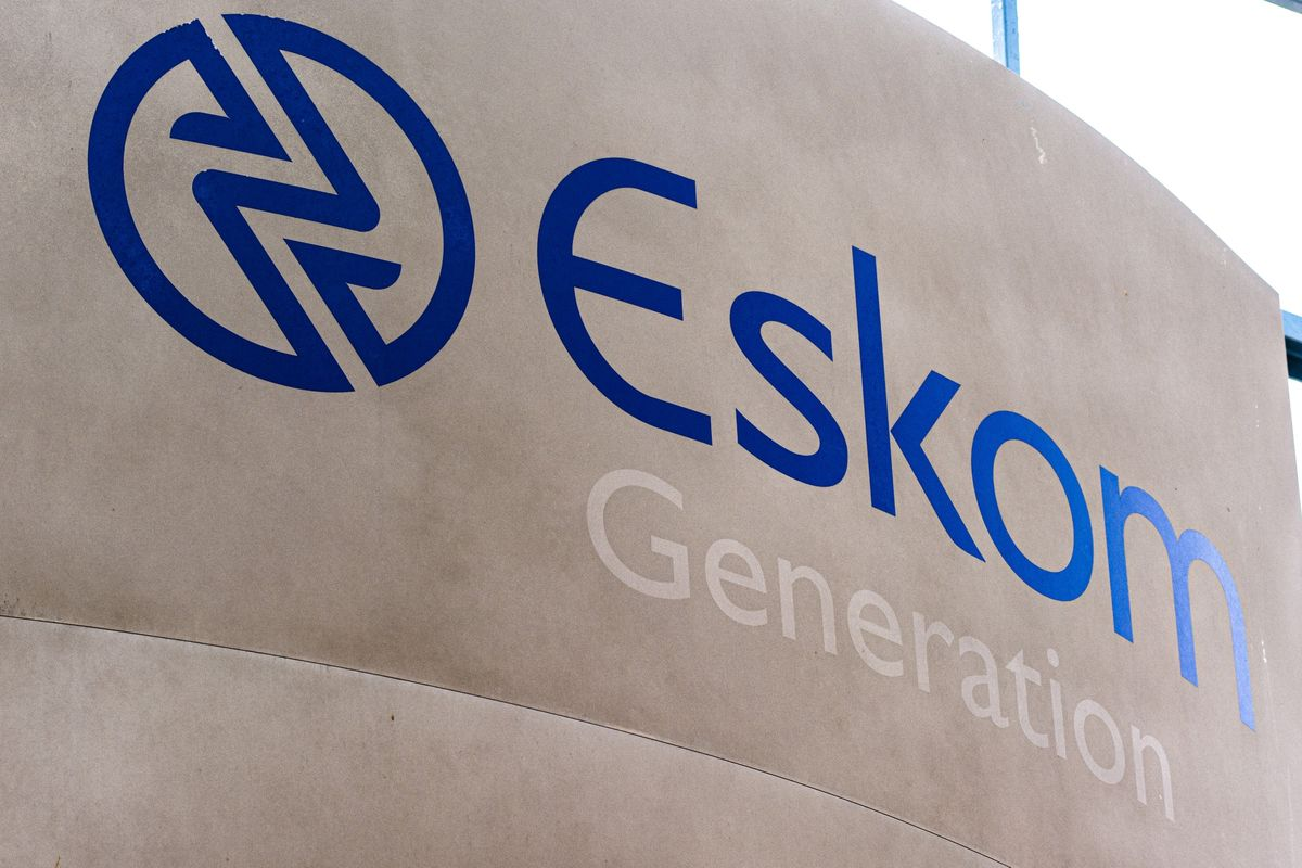 Eskom's Risk Premium Eases as Treasury Offers Bailout Conditions