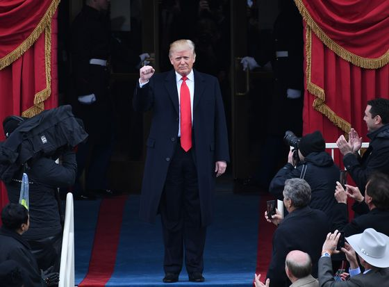 Trump Inaugural Committee Subpoenaed by Prosecutors, Source Says