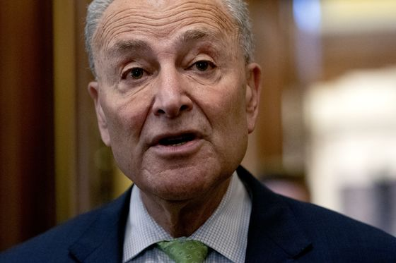 Schumer Warns of Possible August Work on Budget, Infrastructure
