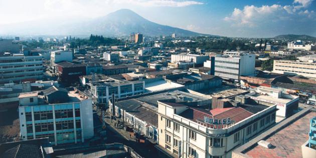 No. 16 Cheapest City for Expensive Living: San Salvador, El Salvador