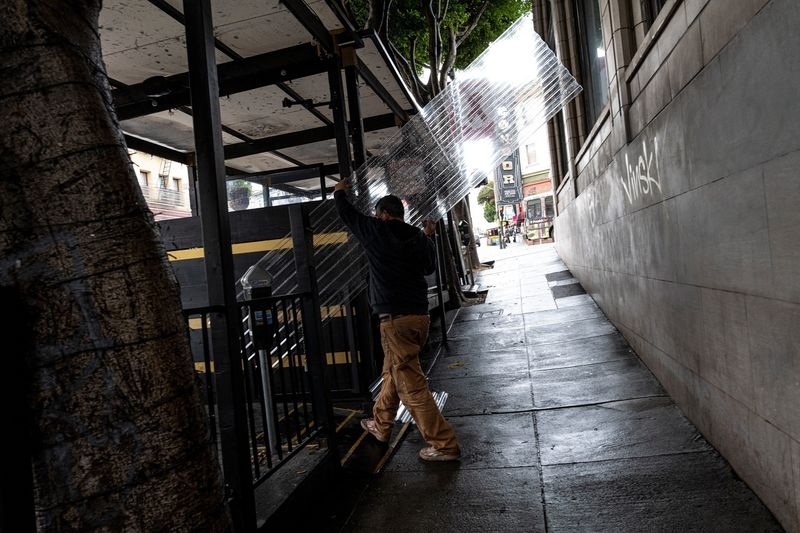 California Lifts Stay-At-Home Orders As Worst Of Virus Eases