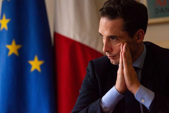 France Pushes Back on EU Demand Air France Gives Up Slots