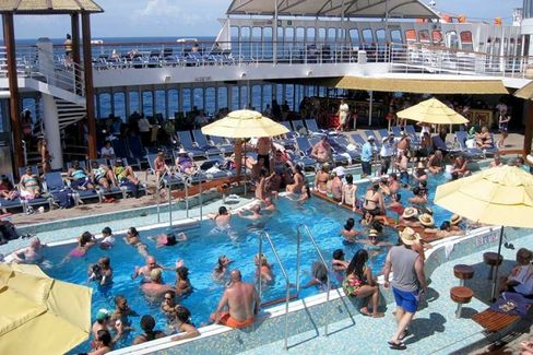 Carnival Foresees an End to the Era of Cheap Caribbean Cruises