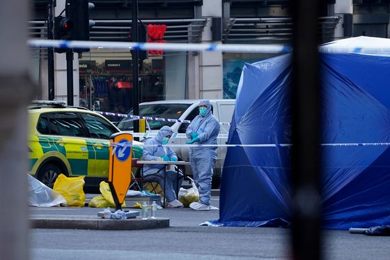 Johnson Seeks Change to Sentencing Rules After Terror Attack